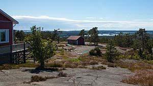 Ålandslandskabet | Tallink.dk