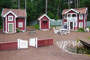 Astrid Lindgrens Verden Junibacken