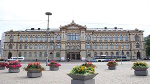 Ateneum Art Museum i Helsinki|Tallink.dk
