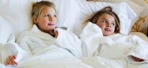 Børneferie med cruise og hotel |Tallink Silja Line