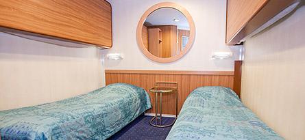 Kahytter   Tallink Silja Line