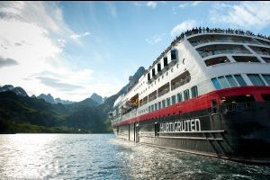 Travelnorth - Din Hurtigruten Partner