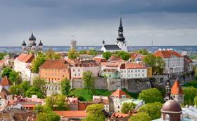 Rejse til Tallinn med cruise og hotel |Tallink Silja Line
