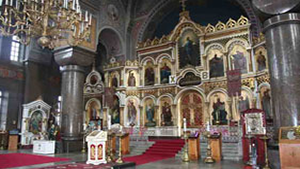 Helsinki Uspenski katedralen |Tallink Silja Line