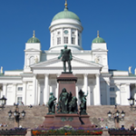 Helsinki katedral Tallink.dk