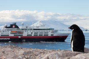 Ekspeditions krydstogter til Grønland, Island, Antarktis og Svalbard