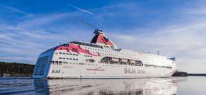 Konference til Mariehamn i Åbo med Tallink Silja Line | tallink.dk