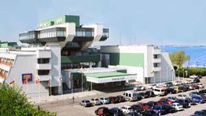 Pirita Top Spa Hotel i Tallinn (1)