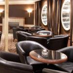 queen_cigarclub - Underholdning på Baltic Queen - Tallink Silja Line