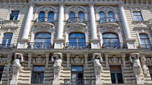 Riga sightseeing arte nouveau - Tallink.dk
