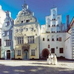 Riga minicruise |Tallink Silja Line