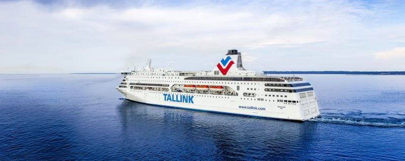 Tallink MS Romantika
