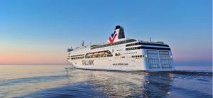 Konference og mødelokaler til søs med mad på Tallink Silja Line