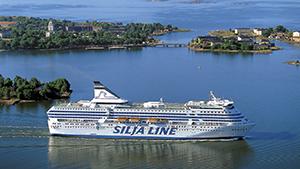 Minicruise, dagskrydsning til Helsinki med Tallink.dk