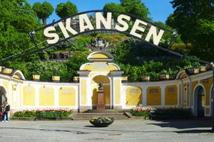 Skansen i Stockholm |Tallink.dk