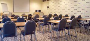 Tallink City Hotel i Tallinn konference med hotel