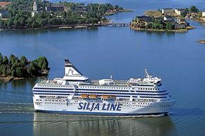 Tallink Silja Line fra Stockholm - Tallink.dk 299x216