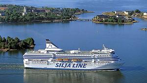 Tallink Silja Line fra Stockholm - Tallink.dk