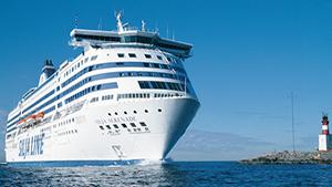 Tallink Silja Serenade minicruise