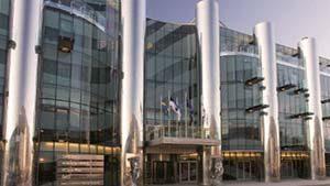 Tallink Spa og conference hotel i Tallinn (1)