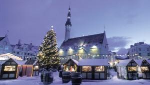 Tallinn Julemarked