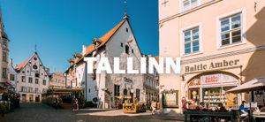 tallinn Tallink Silja Line