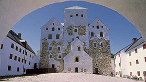 Turko castle Finland | Tallink Silja Line