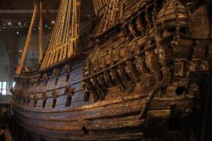 Vasa Museet i Stockholm