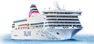 victoria - minicruise til Tallinn
