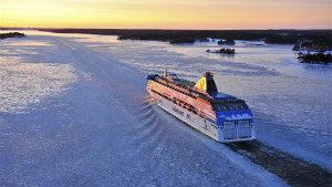 3 julemarkeder på en rejse med Tallink Silja Line