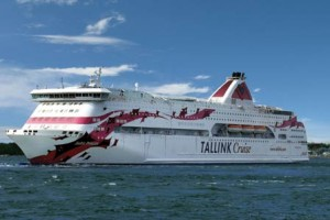balticprincess Tallink Silja | Tallink.dk