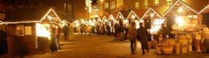 Minicruise: julmarked i Riga med Tallink Silja Line