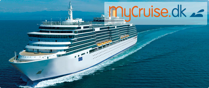 Cruise med Mycruise