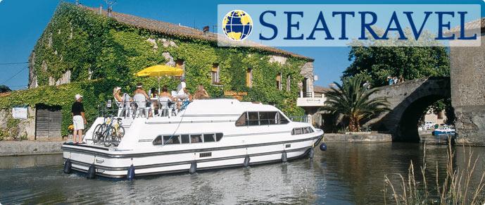 Bådferie og sejlerferie med Sunway Seatravel