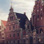 Konference til Riga med Tallink.dk