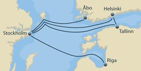 Tallink Silja Line Danmark