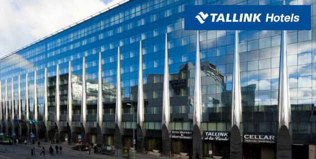 tallink hoteller