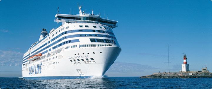 Silja Serenade - Tallink Silja Line