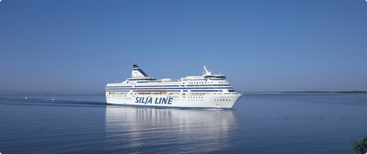 Silja Symphony - Tallink Silja Line