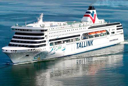 Victoria Tallink Silja Line